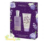 Yardley Набор English Lavender