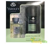 Yardley Набор Gentleman Urbane