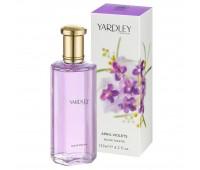Yardley Туалетна вода April Violets 125мл