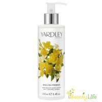 Yardley Лосьон для тела English Freesia