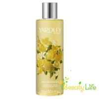 Yardley Гель для душа English Freesia