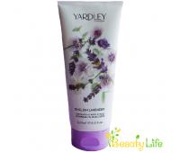 Yardley Скраб для тела English Lavender