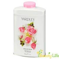 Yardley Парфюмированный тальк English Rose