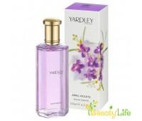Yardley Туалетная вода April Violets